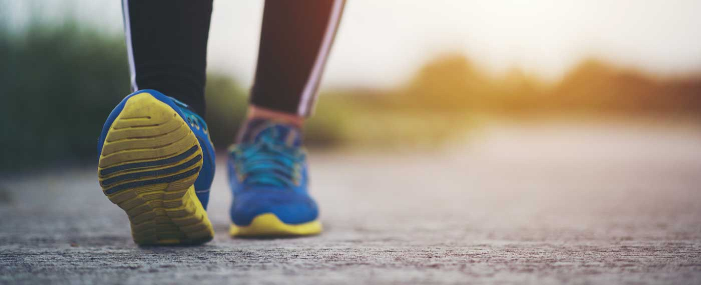 How many Steps a day should you take to